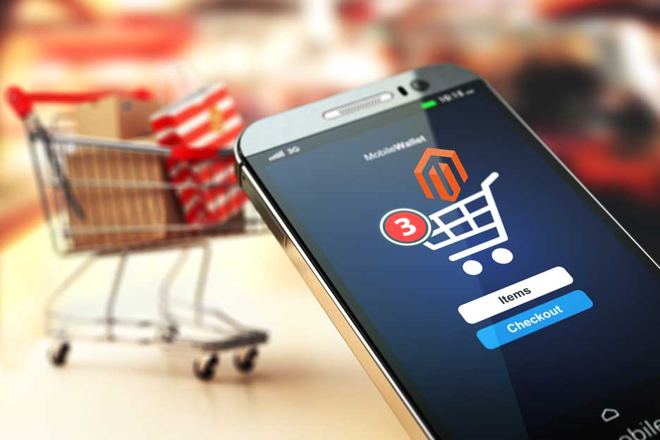 Magento Marketplace Mobile App For Your Business