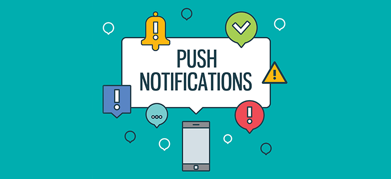 Deploy Timely Push-Notifications