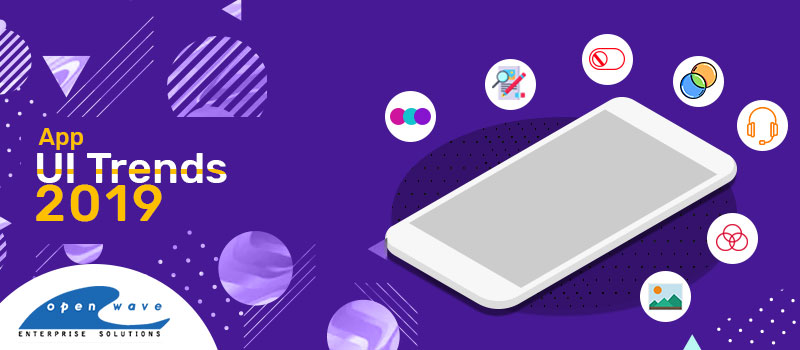 Take UI A Notch Higher To Stay Ahead In Mobile App